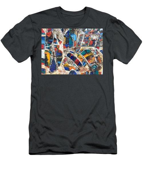 Sixth Sense Men's T-Shirt (Athletic Fit)