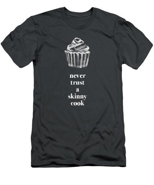 Skinny Cook Men's T-Shirt (Athletic Fit)