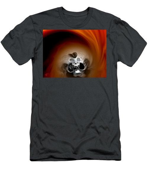 Skull Scope 3 Men's T-Shirt (Athletic Fit)