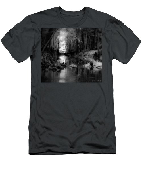 Sleepy Hollow Men's T-Shirt (Athletic Fit)