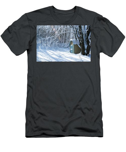 Snl-5 Men's T-Shirt (Athletic Fit)