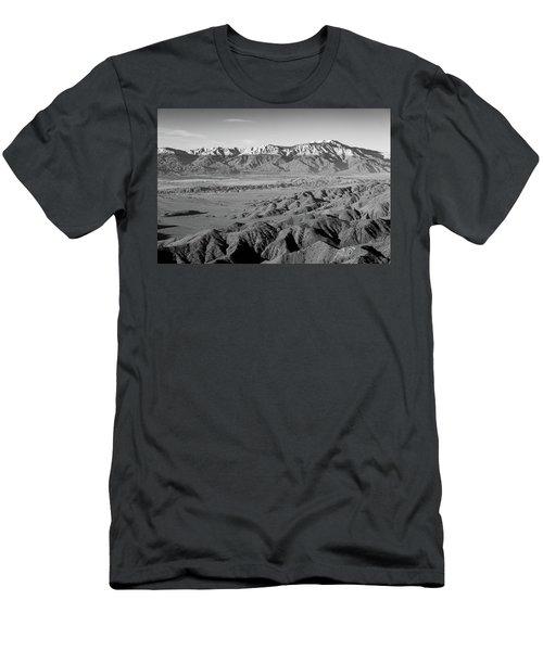 Snow Line Men's T-Shirt (Athletic Fit)