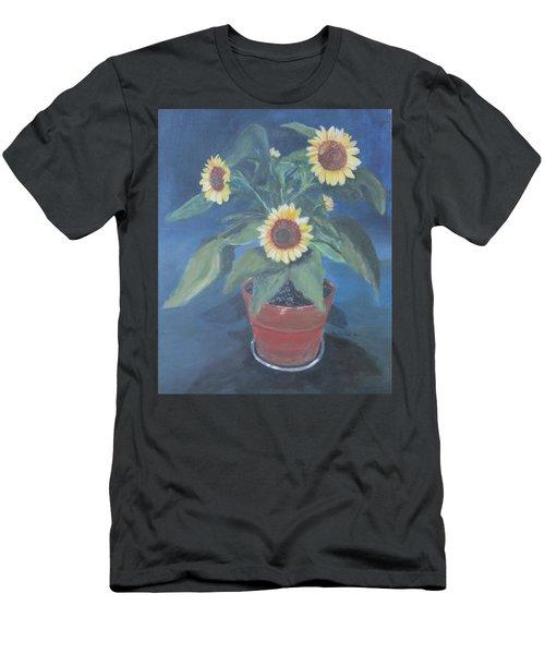 So Happy Men's T-Shirt (Athletic Fit)