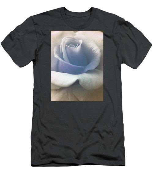 So Heavenly Men's T-Shirt (Slim Fit) by The Art Of Marilyn Ridoutt-Greene