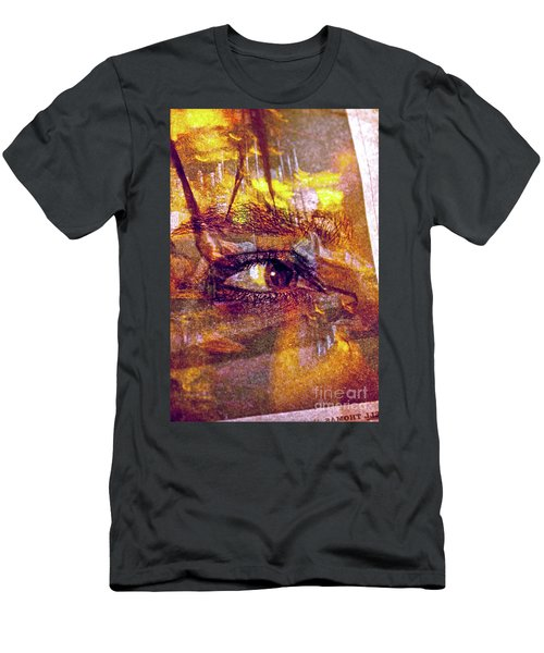 So Much To See Men's T-Shirt (Athletic Fit)