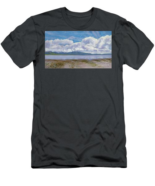 Soda Lake After The Storm Men's T-Shirt (Athletic Fit)