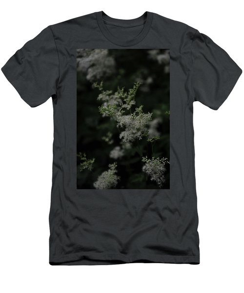 Soft As A Whisper Men's T-Shirt (Athletic Fit)
