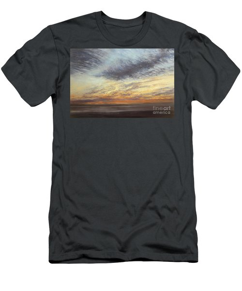 Softly, As I Leave You Men's T-Shirt (Slim Fit) by Valerie Travers