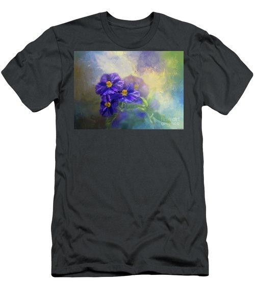 Solanum Men's T-Shirt (Athletic Fit)