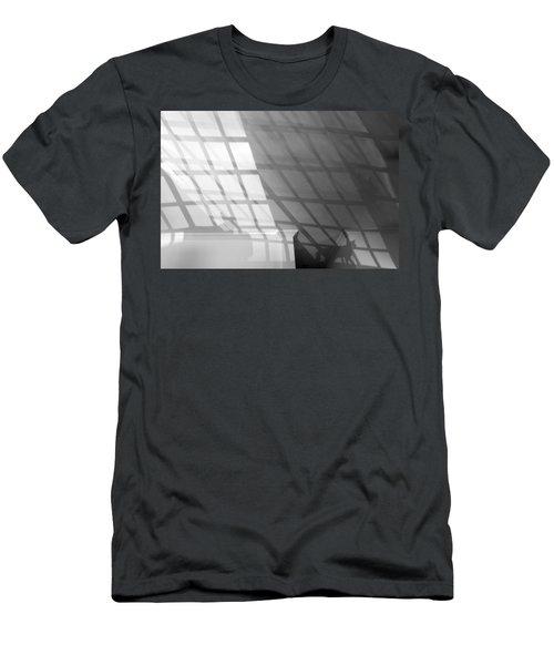 Solar Cat I 2013 1 Of 1 Men's T-Shirt (Athletic Fit)