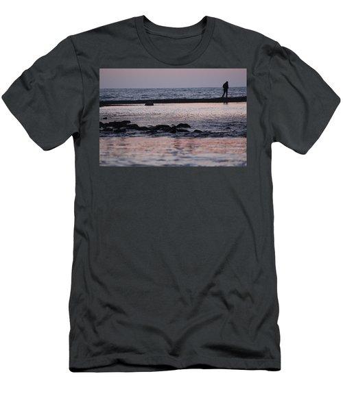 Solus Men's T-Shirt (Athletic Fit)