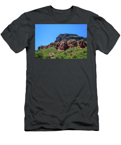 Something You Have To See Men's T-Shirt (Athletic Fit)