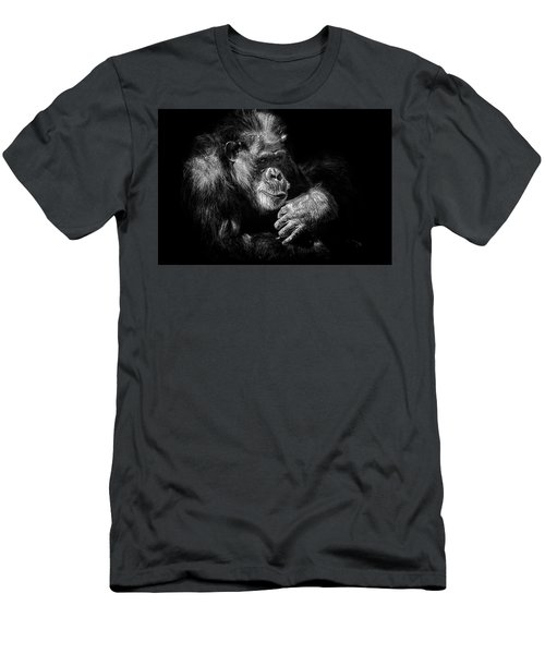 Sooooo Men's T-Shirt (Athletic Fit)