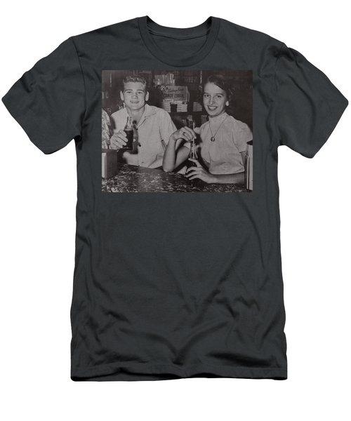 Sophfaves55 Men's T-Shirt (Athletic Fit)