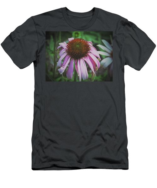 Men's T-Shirt (Slim Fit) featuring the photograph Sorrow by Karen Stahlros