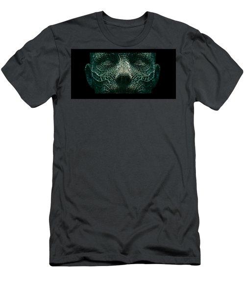 Soul Catcher Men's T-Shirt (Athletic Fit)