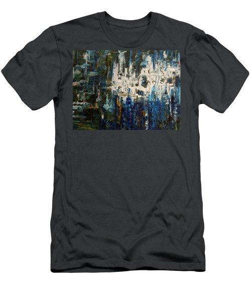 Soul Reflection Men's T-Shirt (Athletic Fit)