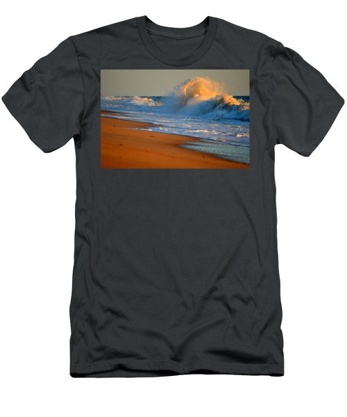Sound Of The Surf Men's T-Shirt (Athletic Fit)