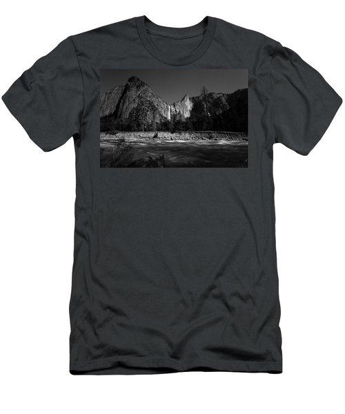 Sources Men's T-Shirt (Athletic Fit)