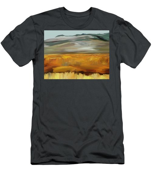 South Of Walden Men's T-Shirt (Slim Fit)