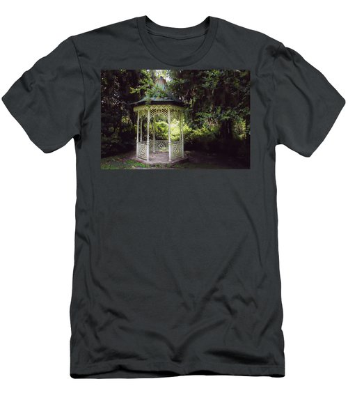 Men's T-Shirt (Slim Fit) featuring the photograph Southern Charm by Jessica Brawley