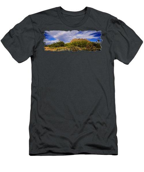 Southwest Summer P12 Men's T-Shirt (Athletic Fit)