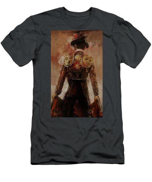Spanish Culture 2 Men's T-Shirt (Athletic Fit)