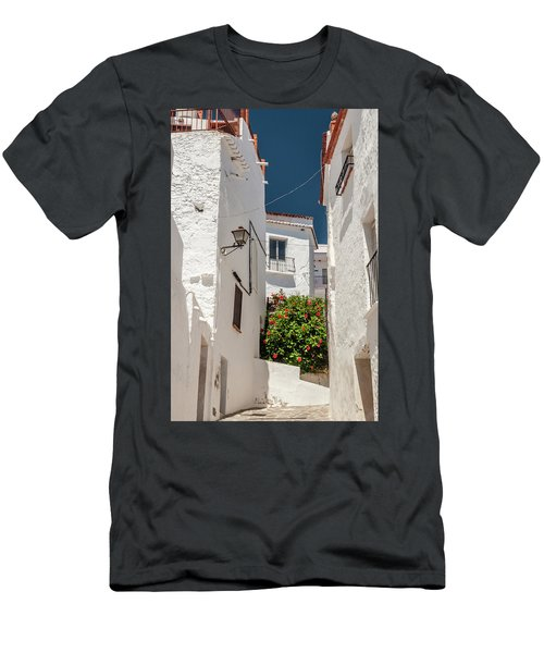 Spanish Street 2 Men's T-Shirt (Athletic Fit)
