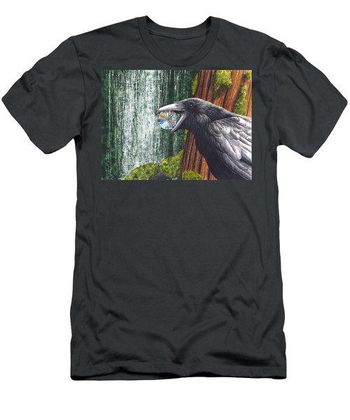Sparkle Men's T-Shirt (Athletic Fit)