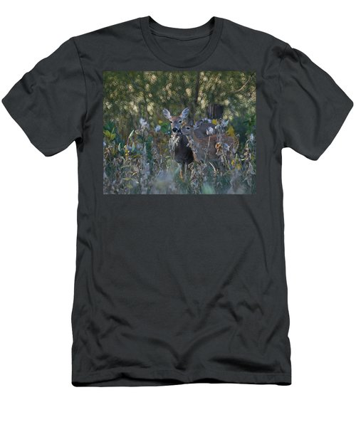 Special Moment Men's T-Shirt (Athletic Fit)