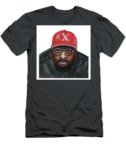 Spike Lee Men's T-Shirt (Athletic Fit)