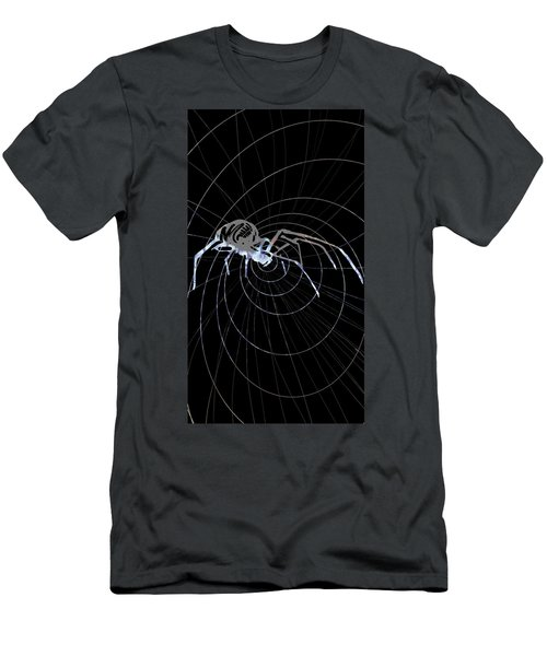Spirit Animal . Spider Men's T-Shirt (Athletic Fit)