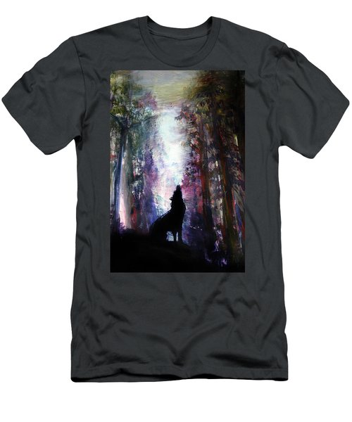 Spirit Guide Men's T-Shirt (Athletic Fit)