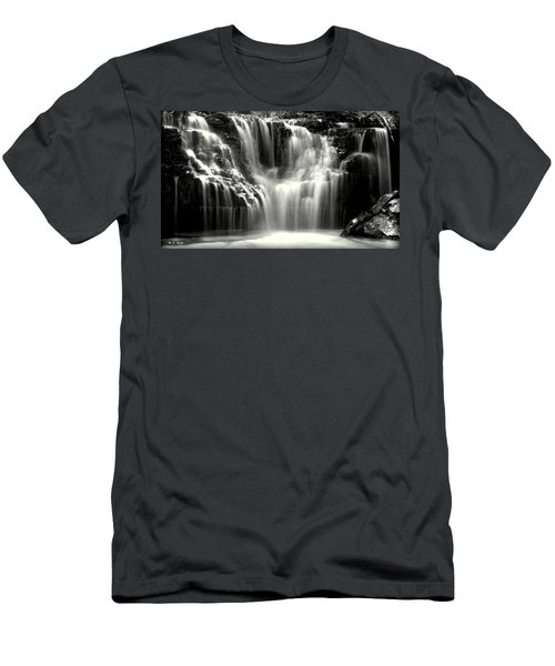 Spirit Of Water Men's T-Shirt (Athletic Fit)