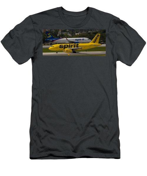 Spirit Spirit Men's T-Shirt (Athletic Fit)