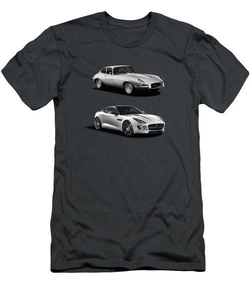Spiritual Successor Men's T-Shirt (Athletic Fit)