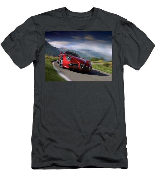 Sport Men's T-Shirt (Athletic Fit)