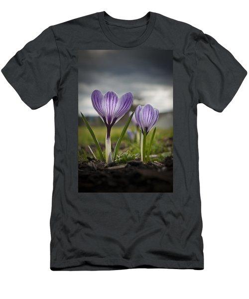 Spring Awakening Men's T-Shirt (Athletic Fit)