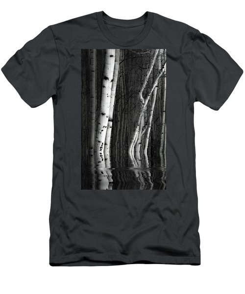 Spring Cleaning Men's T-Shirt (Athletic Fit)