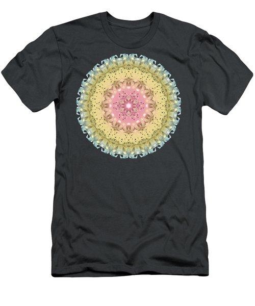 Spring Pastels Men's T-Shirt (Athletic Fit)