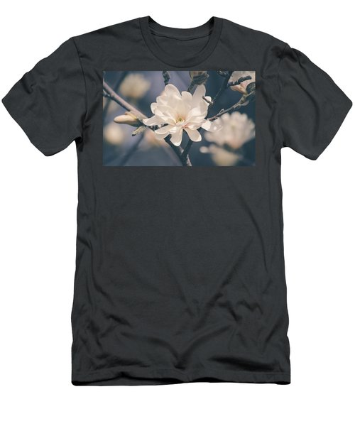Spring Sonnet Men's T-Shirt (Athletic Fit)