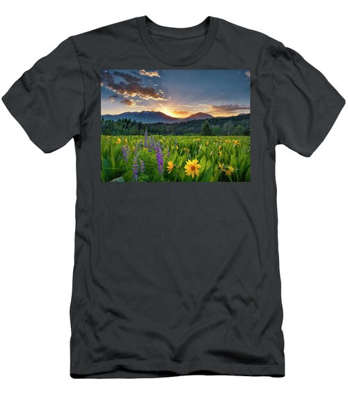 Spring's Delight Men's T-Shirt (Athletic Fit)