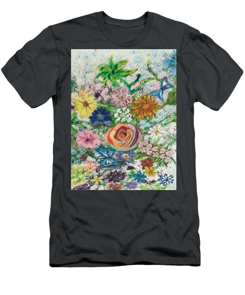 Springtime Men's T-Shirt (Athletic Fit)