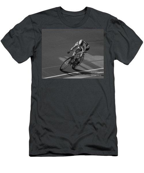 Spy Men's T-Shirt (Athletic Fit)