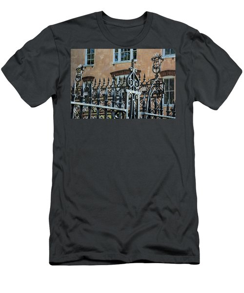 St. Philip's Gate Men's T-Shirt (Athletic Fit)