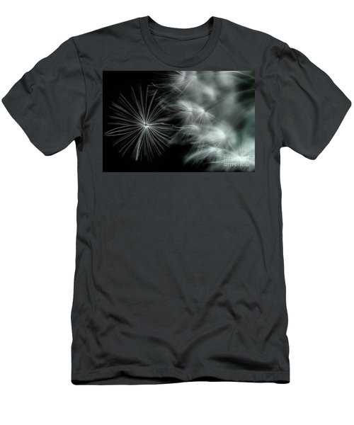 Stand Out And Be Noticed Men's T-Shirt (Athletic Fit)