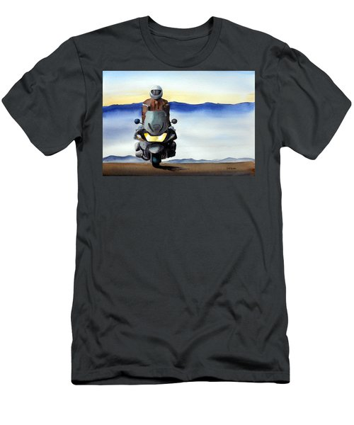 Standing Room Only Men's T-Shirt (Athletic Fit)