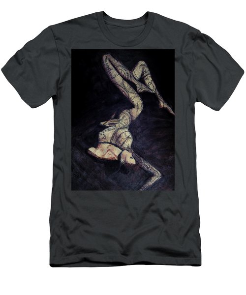 Star-crossed Dream Men's T-Shirt (Athletic Fit)