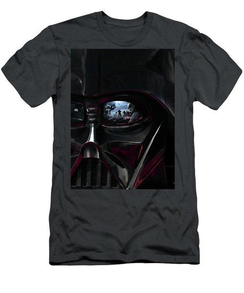Star Wars Battlefront 2015 Men's T-Shirt (Athletic Fit)