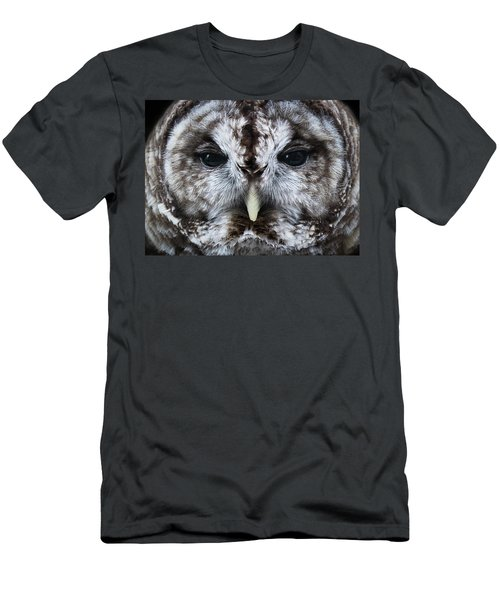 Staredown Men's T-Shirt (Athletic Fit)